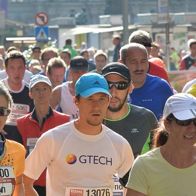 City Run 2.0