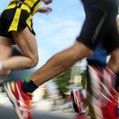 Laufend Neues beim Graz Marathon 2016