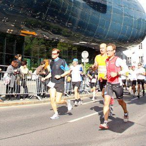 City Run 5.0