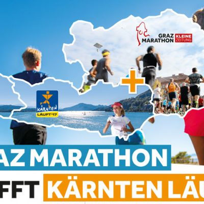Graz Marathon Trifft Kärnten Läuft