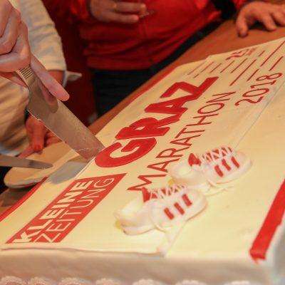 Der Graz Marathon feiert seinen 25. Geburtstag